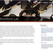 kronforst lab