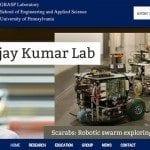 Kumar Robotics