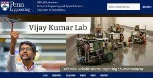 GRASP Team Wins at International Robotics Competition