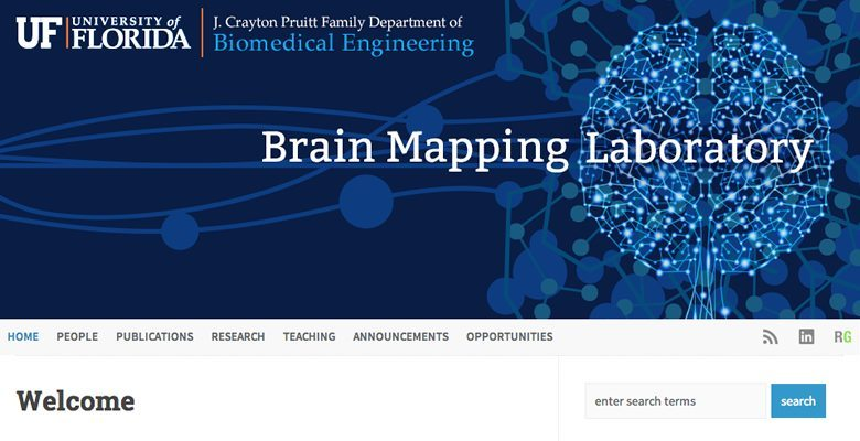 Brain Mapping Lab