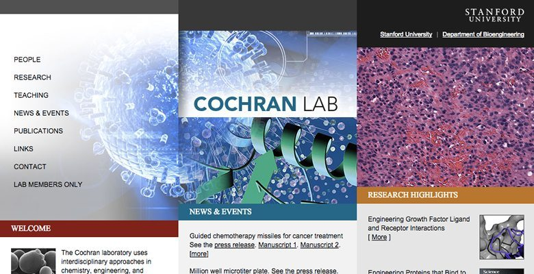 Cochran Lab