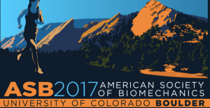 The 41st Annual Meeting of the American Society of Biomechanics has a new website!