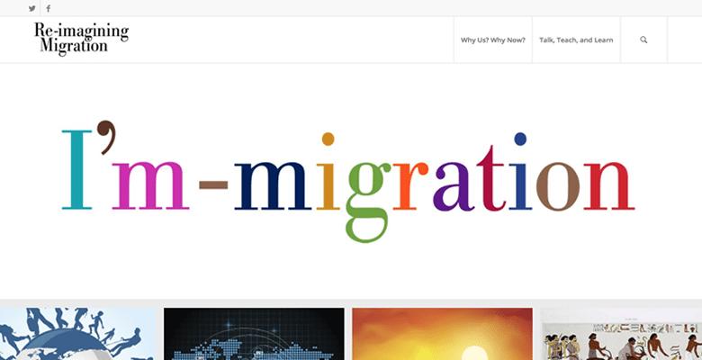 I'm-migration
