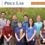 Price Lab, Biomedical Engineering at the University of Virginia