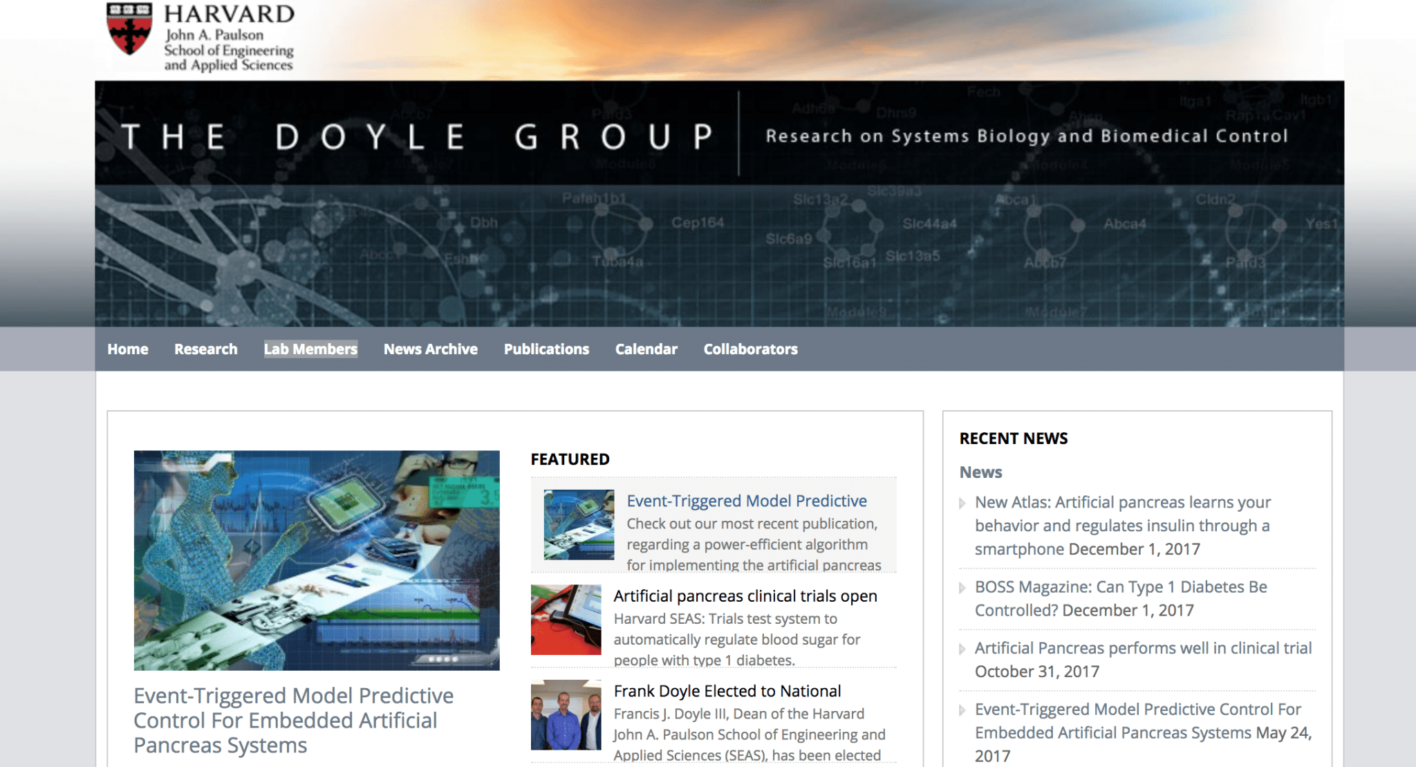 The Doyle Group