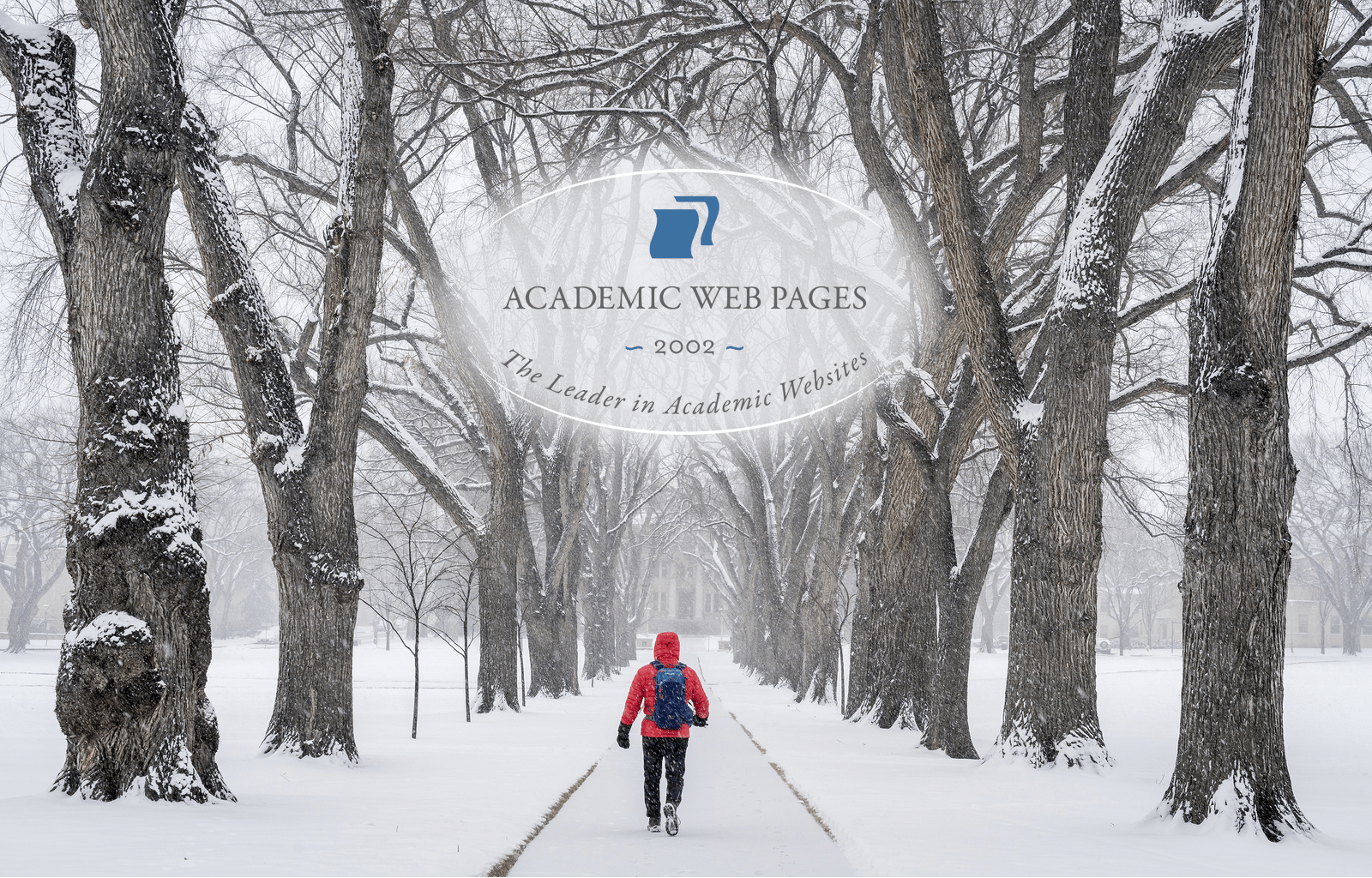 Academic Web Pages
