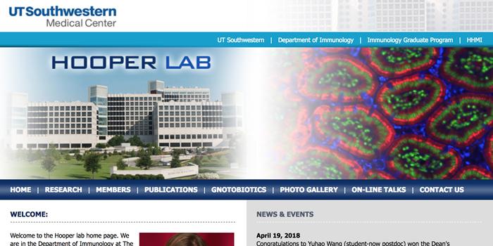 Hooper Lab