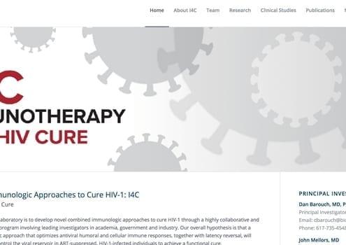 I4C Collaboratory