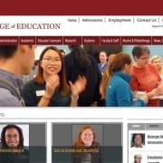 UMass Amherst College of Education
