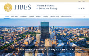 HBES has a new website!