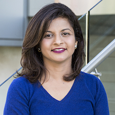 Tannistha Reya PhD