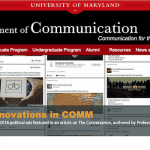 umd-communications