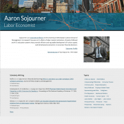 AWP image Aaron Sojourner