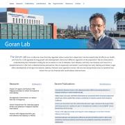 Goran Lab