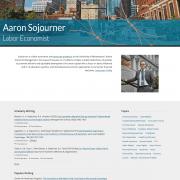 Aaron Sojourner