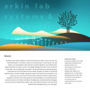 UC Berkeley Arkin Lab