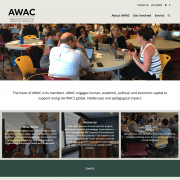 Association for Writing Across the Curriculum