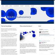 Bindra Lab