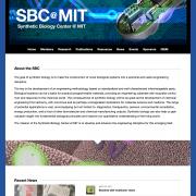 MIT SynBio