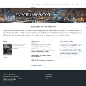 Fatatis Lab