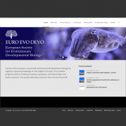 European Evolutionary Development (EuroEvoDevo) Society
