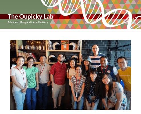 Oupicky Lab